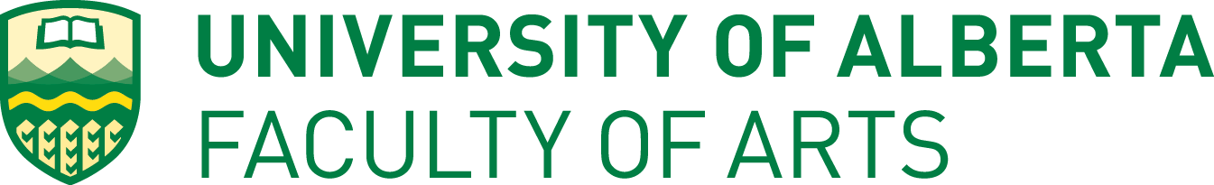 University of Alberta - Faculty of Arts Logo