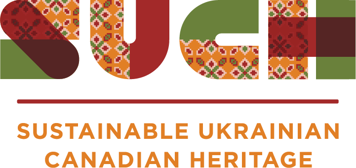 Sustainable Ukrainian Canadian Heritage Network
